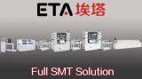 High Precision LED Assembly Line/ SMT Assembly Line/ PCBA Line (printer+mounter+reflow oven)