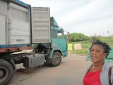 Nigeria customer