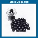 Black Oxide Ball