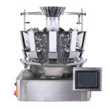 mini scale multihead weigher machine