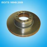 Brake disc 4079000501