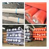 Wuhan Factory Fireproof Packaging Flame Retardant FR Fabric