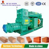 Auto clay brick making machines with Germany technology