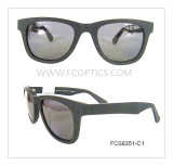Top new woody polished sunglasses