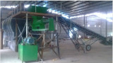 auto feeding tyre pyrolysis machinery