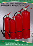Cartridge Fire Extinguisher