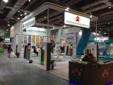 The 23 Shanghai International Ad& Sign Technology & Equipment Exhibition