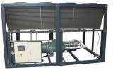 Air Cooled Screw Compressor Water Chiller (FSQ-250A)