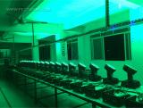 LED WASH ZOOM MOVING HEAD LIGHT 36X10W