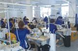 sublimation sports wear factory