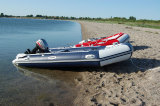 inflatable boat from 2.0 meter to 6.5 meters