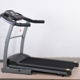 home treadmill DC or AC motor Running machine