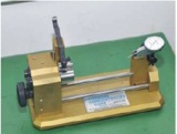 concentricity meter