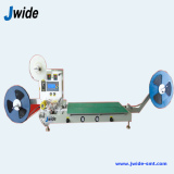 Semi automatic SMD taping machine with adjustable speed
