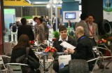 Rubber Tech China 2012 exhibition