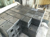 used for dock rubber block rubber strip