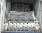 Factory Sale Chain Link Wire Mesh Fence/Diamond Wire Mesh