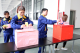 Voting in XINGYUE