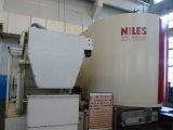 CNC Gear Grinding Machine - - German NILES ZE1200