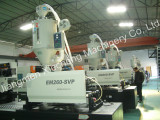 Injection molding factory dryer and auto loader