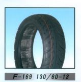 Motorcycle Tire(130/60-13)