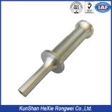 aluminum cnc turning shaft