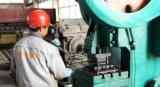 Punching and shearing machine