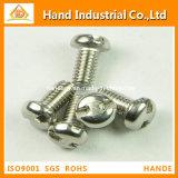 Stainless Steel 304 H Drive Pan Head Security Screws