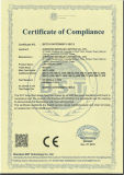 CE Certification of led track light
