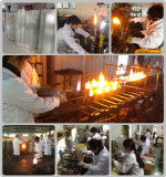 manufacture for the laboratory glassware and lab equipment