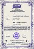 Breast -building machine M7 CE Certification
