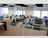 Guangzhou ETON Import&Export Co.,Ltd office