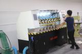 Diamond polishing machine