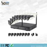8chs WiFi NVR Kits CCTV Cameras Systems