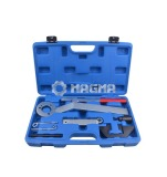 Diesel Engine Timing Kit - BMW, Land Rover & Vauxhall/Opel 1.8, 2.5 - Chain Drive(MG50311)