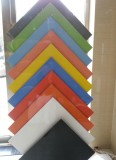 Mono Color Glazed Polished Tile from Foshan FYD Ceramics Co.,Ltd