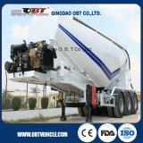 Heavy Duty 70 Cbm Bulk Cement Powder Tank Transport Truck Trailer