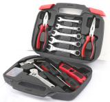 Kraftwelle Machanic Hand Tool Set with Wrenches