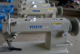 Heavy Duty Top and Bottom Feed Lockstitch Sewing Machine FX0302