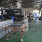 Composite production line