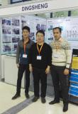Attend exhibition15