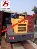 Dumper loader DP60 with Cummins engine