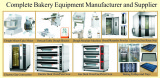 Complete Set Bakery Equipment Manufactory and Supplier