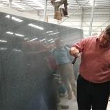 Granite slabs inspection