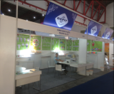 LED FAIR AT INDONECIA JARKADA