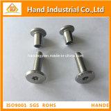 Stainless Steel screw Binding Post Screws