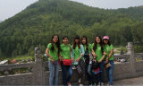 Trip to ShanXi Province