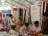 BANGLADESH FABRIC SHOW