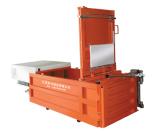 Y82-12WS mobile waste paper baler