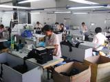 Factory machinery